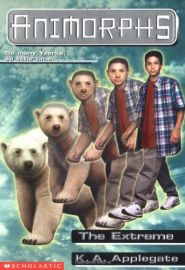 ANIMORPHS # 25: THE EXTREME- SO MANY YEERKS, SO LITTLE TIME...