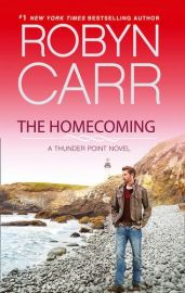 A Thunder Point Novel Series - Book 6 :  THE HOMECOMING