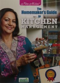 THE HOMEMAKERS GUIDE TO KITCHEN MANAGEMENT