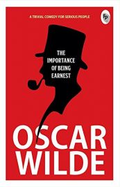 A TRAVEL COMEDY FOR SERIOUS PEOPLE:            THE IMPORTANCE OF BEING EARNEST
