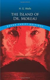 Dover Thrift Editions: THE ISLAND OF DR. MOREAU
