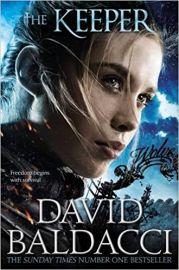 Vega Jane Series Book # 2 - THE KEEPER by DAVID BALDACCI