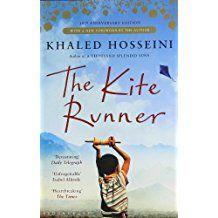 THE KITE RUNNER 10TH ANNIVERSARY EDITION