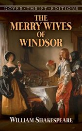Dover Thrift Editions: THE MERRY WIVES OF WINDSOR