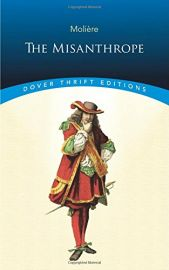 Dover Thrift Editions: THE MISANTHROPE