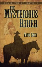 Dover Thrift Editions: THE MYSTERIOUS RIDER