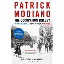 THE OCCUPATION TRILOGY