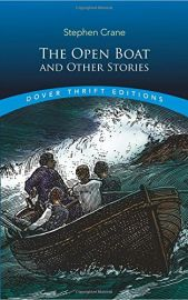Dover Thrift Editiions: THE OPEN BOAT AND OTHER STORIES