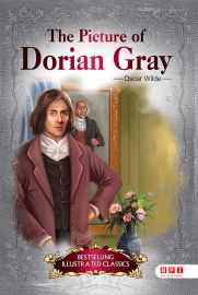 Bestselling Illustrated Classics: THE PICTURE OF DORIAN GRAY