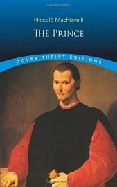 Dover Thrift Editions: THE PRINCE