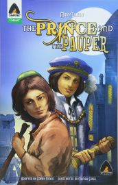 THE PRINCE AND THE PAUPER-A Graphic Novel