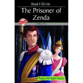 Pegasus Abridged Classics - Read & Shine - THE PRISONER OF ZENDA