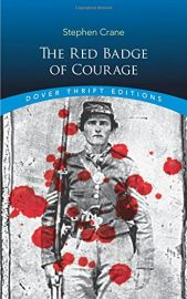 Dover Thrift Editions: THE RED BADGE OF COURAGE