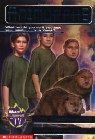 ANIMORPHS # 47: THE RESISTANCE- WHAT WOULD YOU DO IF YOU LOST YOUR MIND… TO A YEERK?
