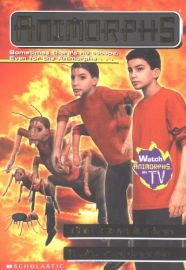 ANIMORPHS # 45: THE REVELATION- SOMETIMES THERE'S NO ESCAPE. EVEN FOR THE ANIMORPHS . . .