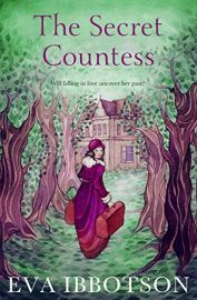 THE SECRET COUNTESS - Will falling in love uncover her past?