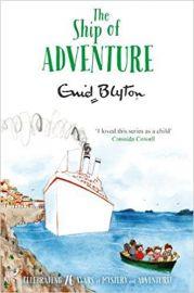 Enid Blyton's Adventure Series # 6 : THE SHIP OF ADVENTURE