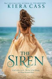 THE SIREN - A girl with a secret. The boy of her dreams. An Ocean between them.
