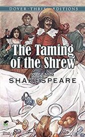 Dover Thrift Editions: THE TAMING OF THE SHREW