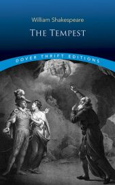 Dover Thrift Editions: THE TEMPEST