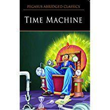TIME MACHINE - PEGASUS ABRIDGED CLASSICS