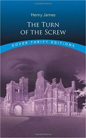 Dover Thrift Editions: THE TURN OF THE SCREW