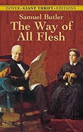 Dover Thrift Editions: THE WAY OF ALL FLESH