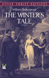 Dover Thrift Editions: THE WINTER'S TALE