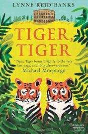 Collins Essential Modern Classics: TIGER, TIGER
