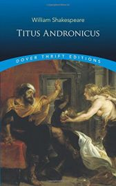 Dover Thrift Editions: TITUS ANDRONICUS