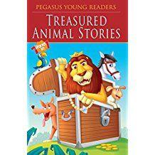 TREASURED ANIMAL STORIES - PEGASUS YOUNG READERS