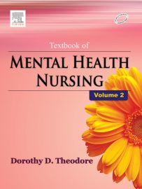 Textbook of Mental Health Nursing Vol. II 1e