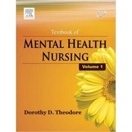 Textbook of Mental Health Nursing Vol. I 1e