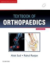 Textbook of Orthopaedics 1e
