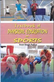 Textbook of Physical Education and Sports - Swet Singh Padiya