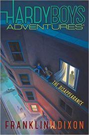 The Disappearance (18) (Hardy Boys Adventures)