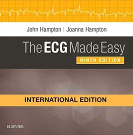The ECG Made Easy International Edition 9e