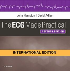 The ECG Made Practical International Edition 7e