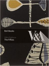 V&A PATTERN: THE FIFTIES - SUE PRICHARD