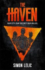 The Haven  Book 1 - Simon Lelic