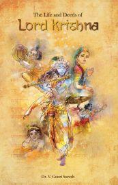 The Life And Deeds of Lord Krishana