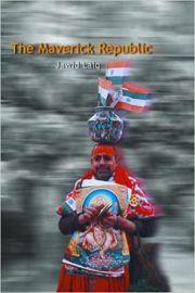 THE MAVERICK REPUBLIC - JAWID LIAQ