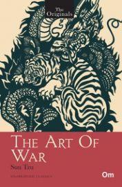 The Originals- The Art Of War