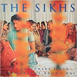 THE SIKHS - KHUSHWANT SINGH