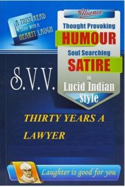 Thirty Years a Lawyer
