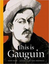 This is Gauguin - George Roddam & Slawa Harasymowicz