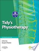 Tidy?s Physiotherapy 15e