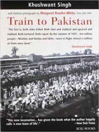 Train to Pakistan - KHUSHWANT SINGH