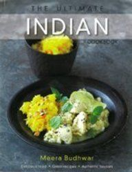 THE ULTIMATE INDIAN COOKING