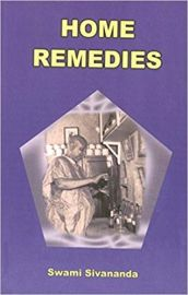 Home Remedies (Used Book)